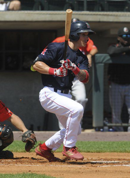 The other J.D.: Duran goes from little-known prospect to hottest hitter in Red Sox organization