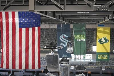 Kraken expansion draft to be milestone for Seattle