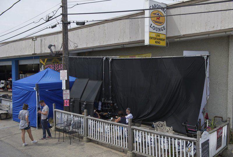8051e6ed53 Salisbury goes Hollywood as filming begins