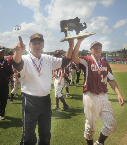 Throwback Thursday: Newburyport baseball sends longtime coach Pettingell out on top with 2011 state title