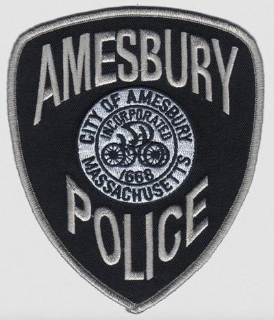 The Amesbury Beat: Internet scammers can be persistent