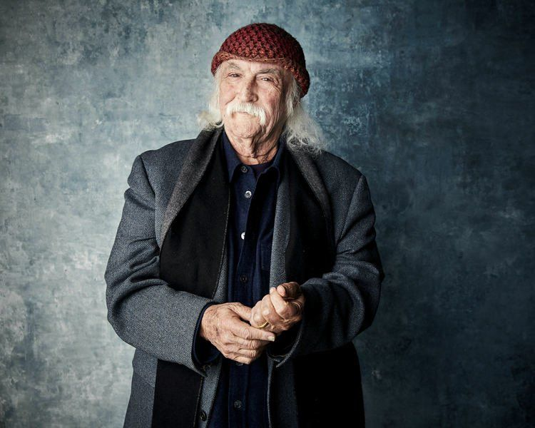 David Crosby opens up in new documentary
