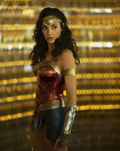Pandemic chases 'Wonder Woman 1984' to Dec. 25