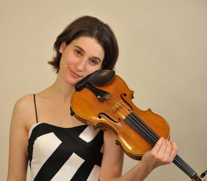 Chamber Music Festival celebrates 20 years