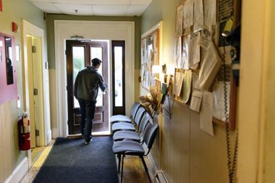 Non-profit donates $4,000 to Salisbury's Link House