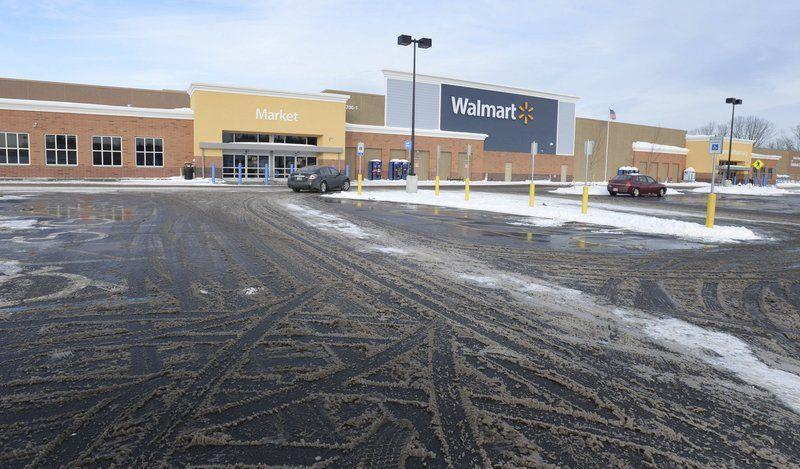 Snowy Roof Shutters Walmart Local News Newburyportnews Com