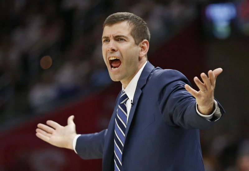 Brad Stevens unplugged: Celtics coach talks about Indiana, Butler University, Gordon Haywardand his first five years with the sport's most storied franchise