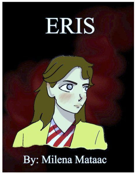 2 winners picked in NYS graphic novel competition