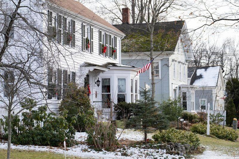 West Newbury homes eligible fornational register