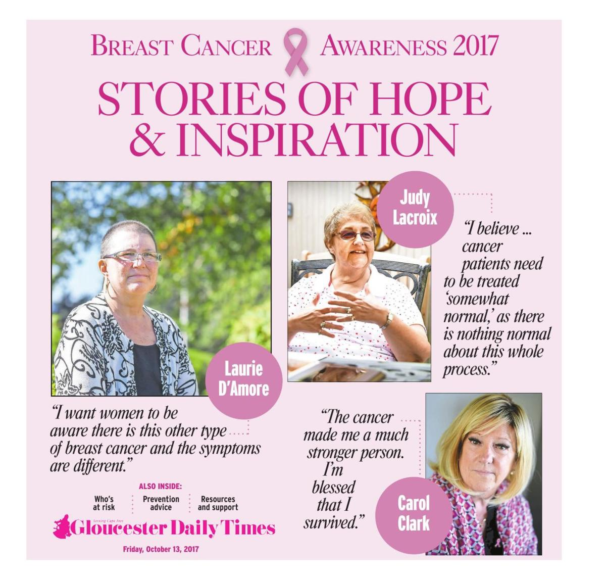 Breast Cancer Awareness 2017