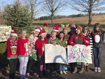 Amesbury Scouts host Ugly Sweater 5K on Dec. 15