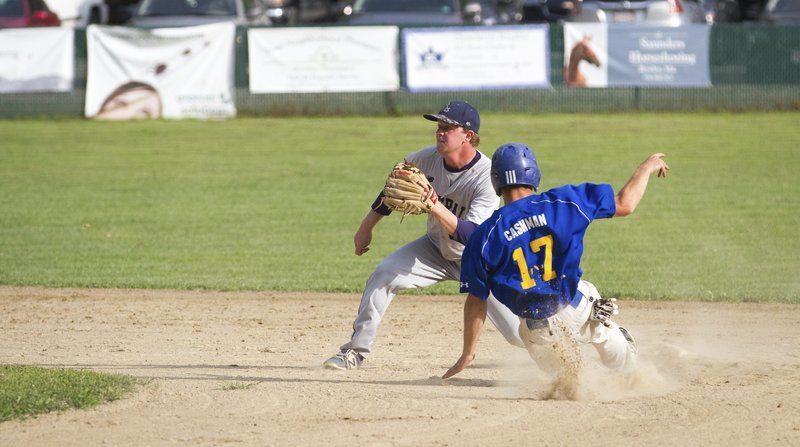 Hamilton rallies in seventh to bury Rowley, forcing decisive Game 3 in ITL semis