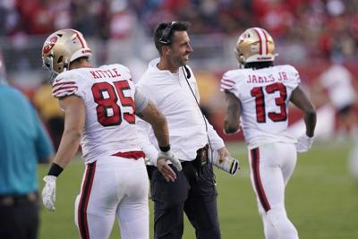 Pro Picks: 49ers look to end 8-game skid vs. NFC West rival Cardinals