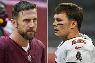 Playoff Picks: Brady, Bucs should cruise past Washington