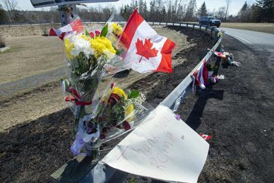 Canadian police now say rampageclaimed 22 victims