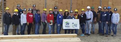 Habitat plans Women Build days in Salisbury, Andover