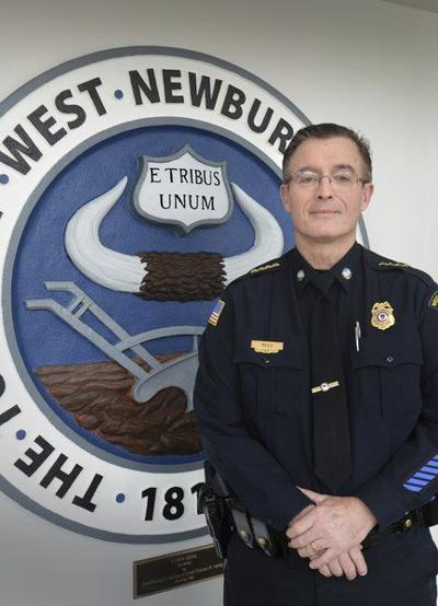 Selectmen: Reed replaced as West Newbury police chief after harassment complaints