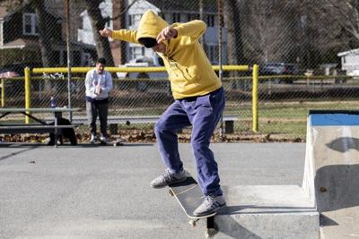 Skate park project begins this week in Amesbury