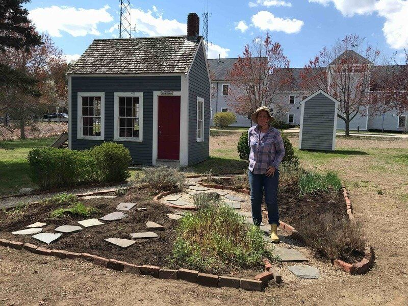 Things are growing with West Newbury Garden Club