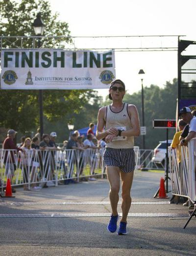 2019 Yankee Homecoming 5K and 10-mile results