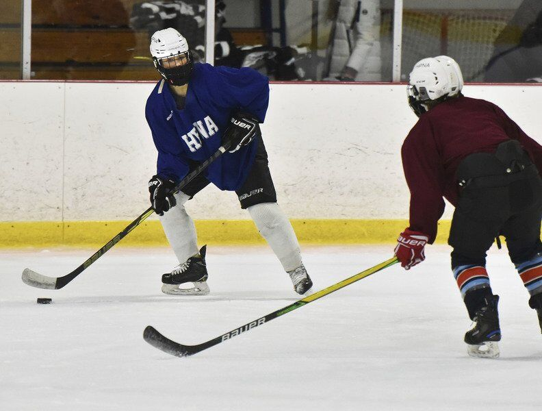 Girls Hockey: HPNA looks to sustain success from undefeated regular season