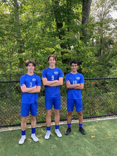 Georgetown Boys Soccer