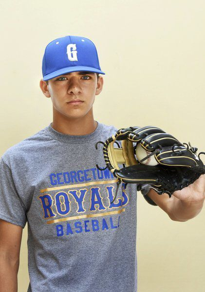 Coming Attractions: Georgetown baseball's Jack Lucido earned varsity call-up as eighth grader