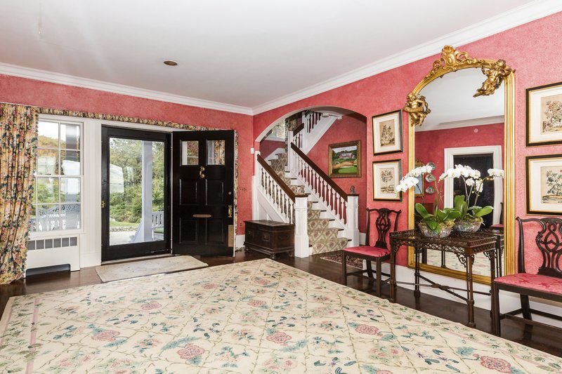 Astonishing Prides Crossing estate takes you back in time