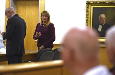 Salisbury woman loses license after fatal Seabrook crash
