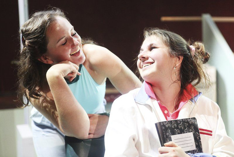A life's work: Newburyport woman and team bring passion project to stage