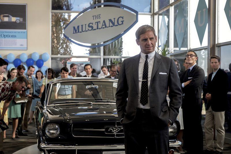 Movie review: 'Ford v Ferrari' is a very pleasant (fast) ride