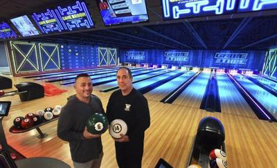 Game on in Amesbury, for new owners with new lanes