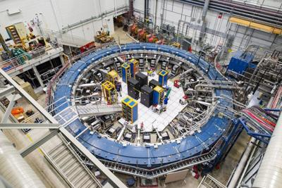 Results of experiments defy physics rulebook
