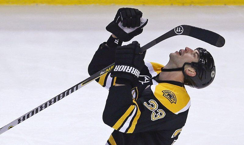 Chara's gone and Bruins will be far worse off for it