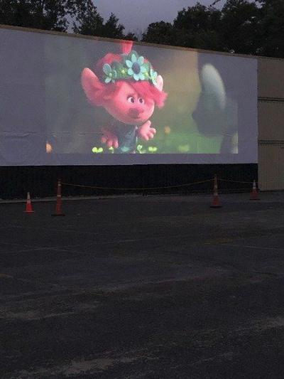 Salisbury Drive In Theater Ready To Phone Home Local News Newburyportnews Com