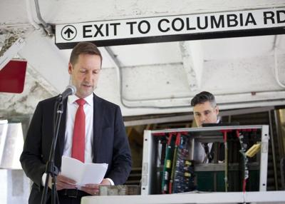 Red Line delays, crowding forecast through summer