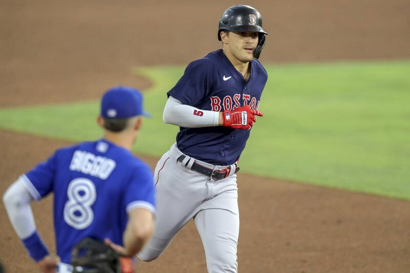 'I'm glad I was vaccinated': Red Sox standout Hernandez opens up about COVID-19 ordeal