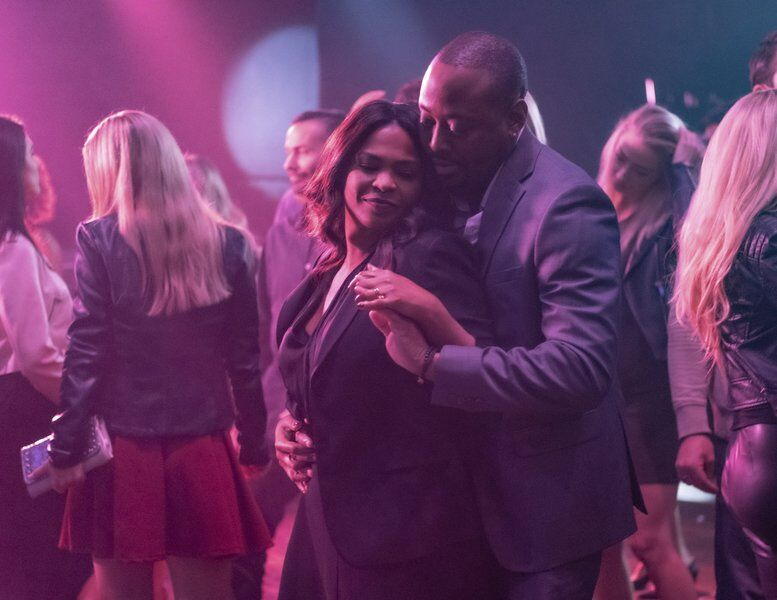 Movie review: 'Fatal Attraction' in 2020 is called 'Fatal Affair'