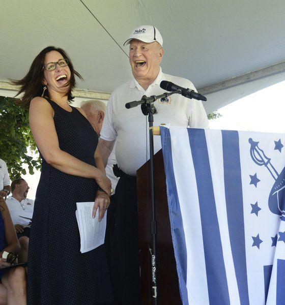 Olde Fashioned Sunday kicks off Yankee Homecoming