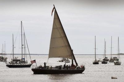 Piscataqua offers historic Merrimack River tours