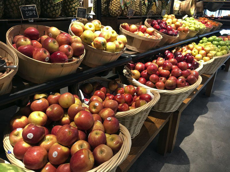 Got a haul of apples for fall? Here are some ideas