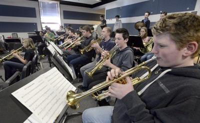 Mattress sale Saturday benefits schools'music programs