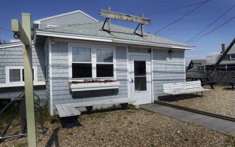 Mad Martha's owners to reopen Plum Island eatery soon