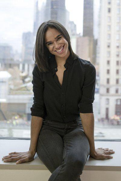 Q&A: Misty Copeland looks to her youth in 'Bunheads' thumbnail