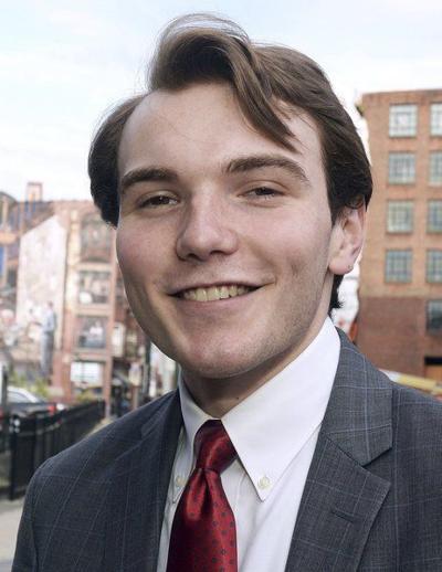 Amesbury man, 20, challenges DiZoglio for Senate