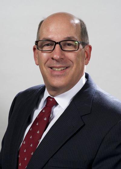 Newburyport Bank executive receives Scouting award
