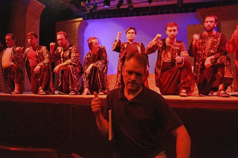 A vibrant story: 'Joseph and the Amazing Technicolor Dreamcoat' sweeps into Newburyport