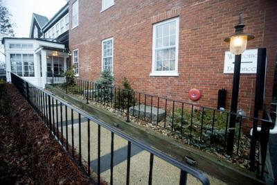 Accessible dining map features 30 Newburyportvenues