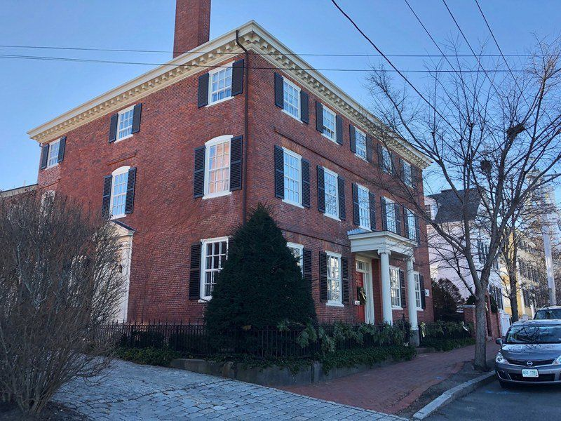 Bartlet House 20 years older than believed