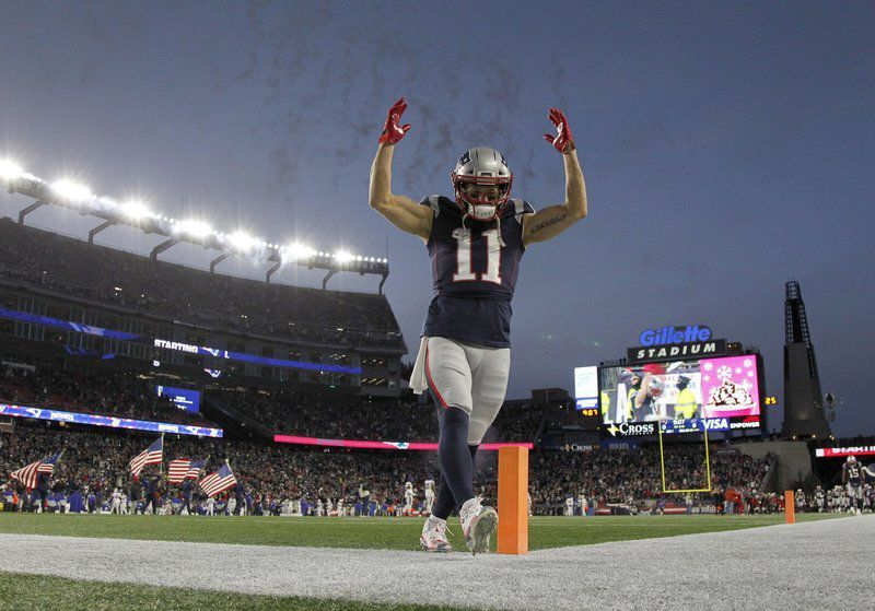 Gritty, not pretty, is a winning formula for Patriots